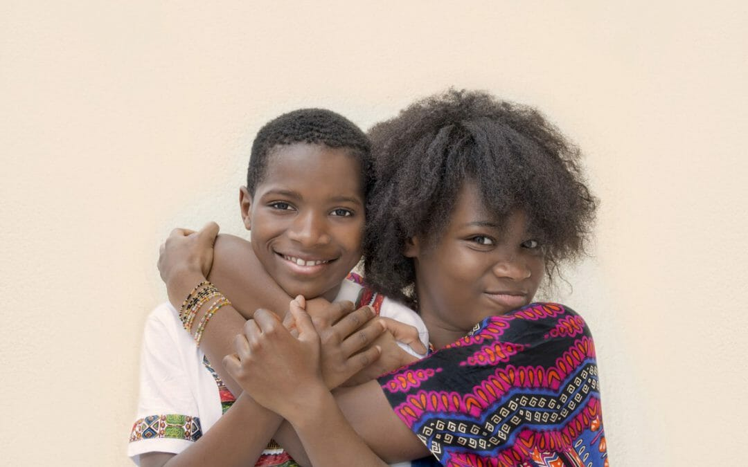 Black Girl Magic and Black Boy Joy Start with Healthy Minds